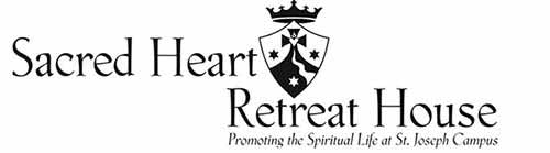 Sacred Heart Retreat House Shop